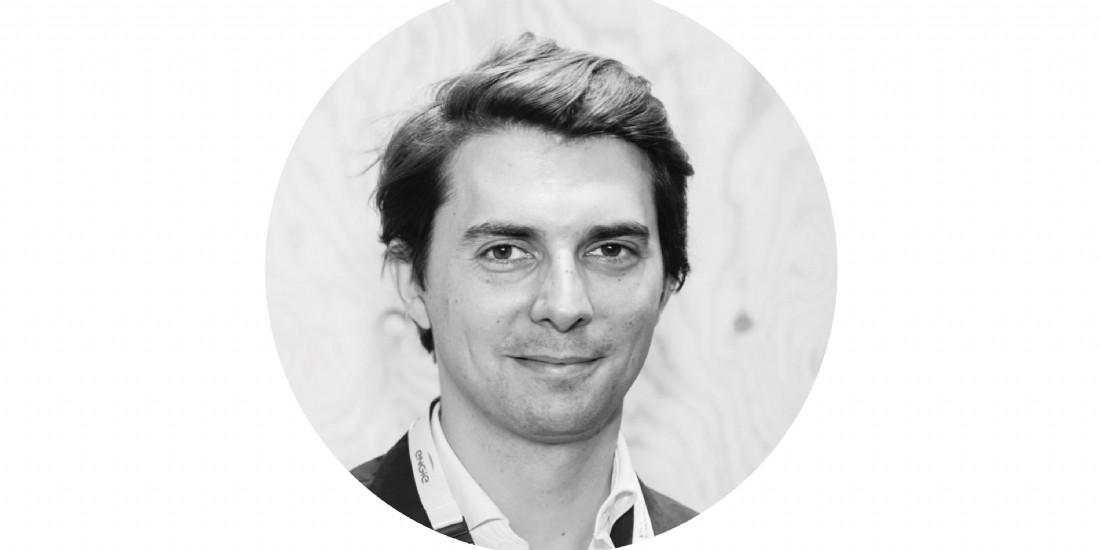 [Nomination] Édouard de Ménibus prend la tête de The Nest by Webhelp