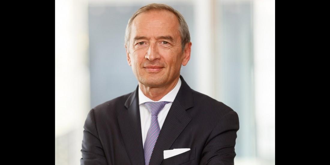 'Notre objectif n'est pas de gérer d'énormes volumes', Benoît Bourla