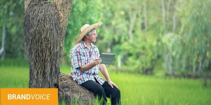 Agriculture4.0: de la jachère à la numérisation