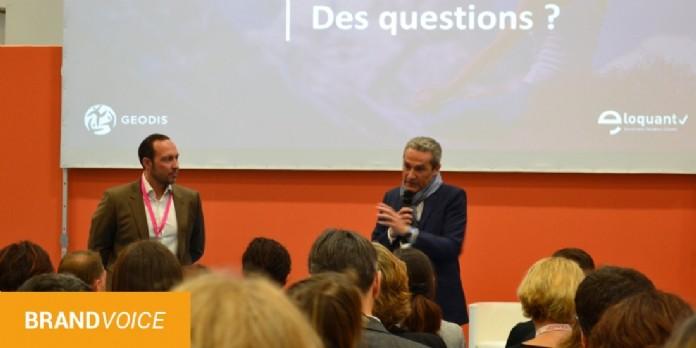 E-Marketing PARIS & Stratégie Clients 2020 : Eloquant mise sur des témoignages inspirants