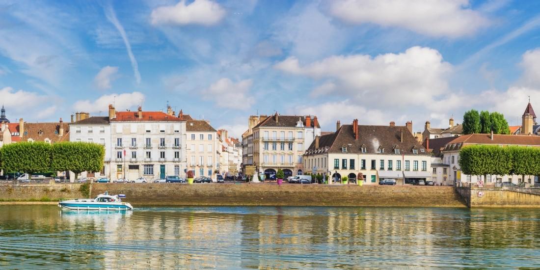 Webhelp ouvre un nouveau site en Bourgogne-Franche Comté