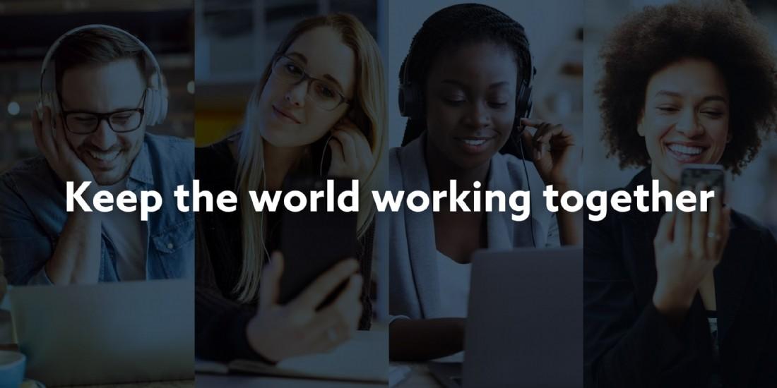 Lifesize met sa solution à disposition des centres de contacts gratuitement