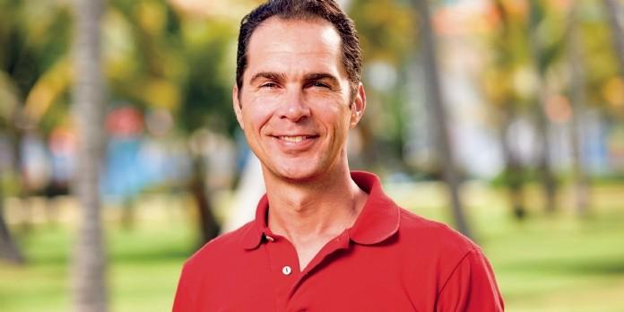 'Considérer le client, c'est être sûr de le voir revenir', Xavier Muffragi (Club Med)