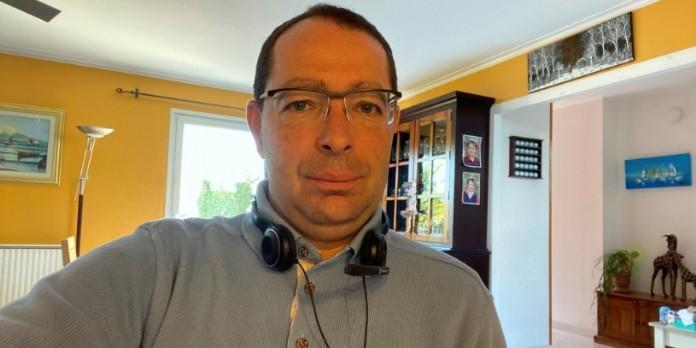 [Confiné avec...] Franck Latrasse, Directeur adjoint des Opérations chez Domiserve, Groupe La Banque Postale