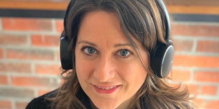 [Confiné avec...] Céline Forest, Directrice Exécutive Expérience Clients et Communication - ENGIE Solutions-Industries