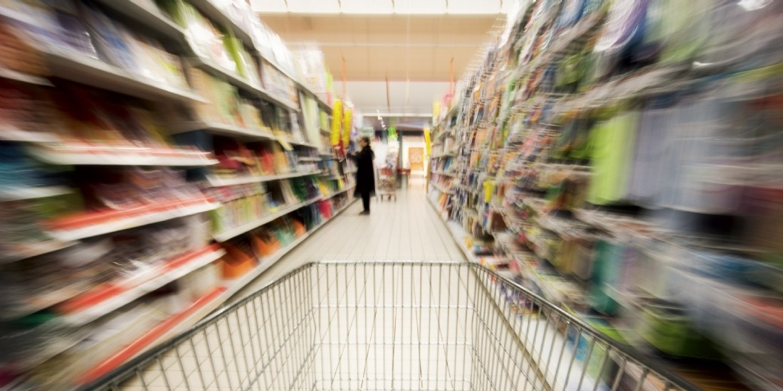 Zoom sur les produits de grande consommation en période de confinement