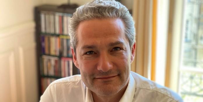 [Confiné avec...] Vianney Leveugle, Directeur Marketing, Communication & Relation Client de GEODIS, métier Distribution & Express