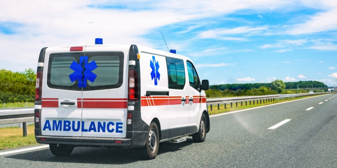 Transdev Healthcare et Jouve facilitent l'admission à distance en établissement de santé