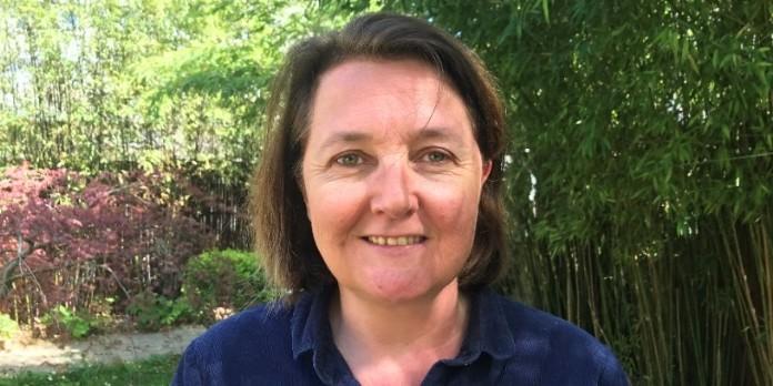 [Confiné avec] Anne-Sophie Gaudron, Directeur de l'Expérience Client, Novartis France