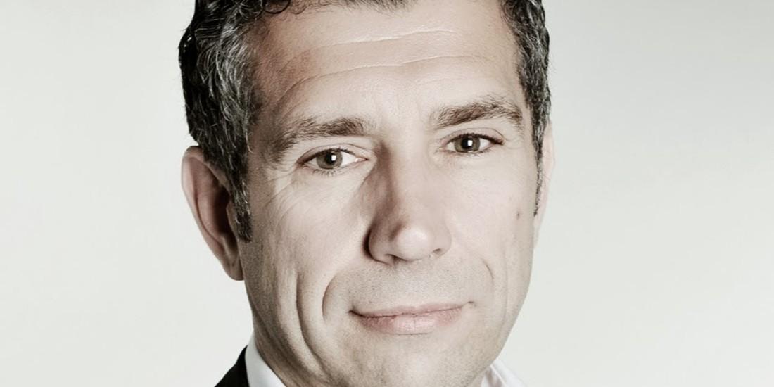 'Avec la crise, nous ne sommes plus sous-traitants mais partenaires de nos clients', Frédéric Donati (Comdata)