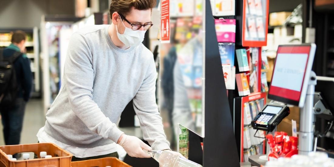 Post Covid-19 : les prévisions de Forrester pour le retail