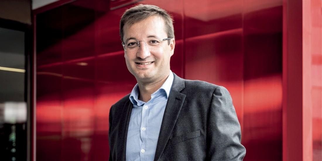'Nous devons redevenir des commerçants!', Sébastien Musset (Arkea)