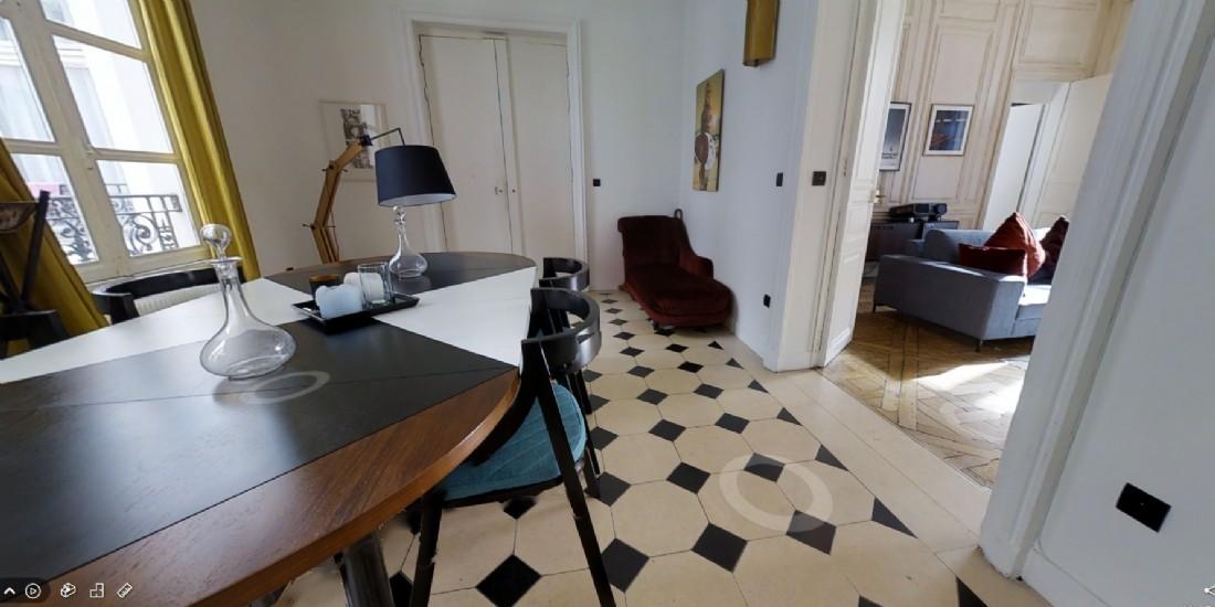 Confinement: l'entreprise immobilière PAP mise sur les visites virtuelles