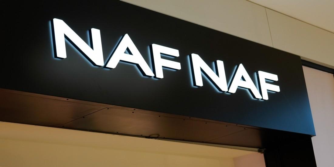 L'enseigne Naf Naf placée en redressement judiciaire
