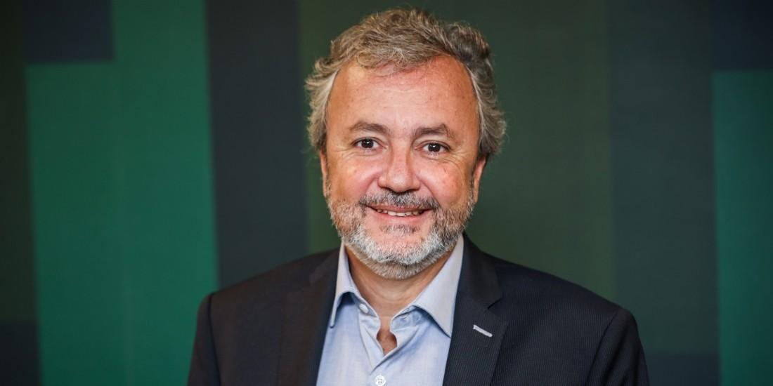 'L'automatisation et l'engagement seront des sujets importants post-Covid-19', Georges Anidjar (Pegasystems)