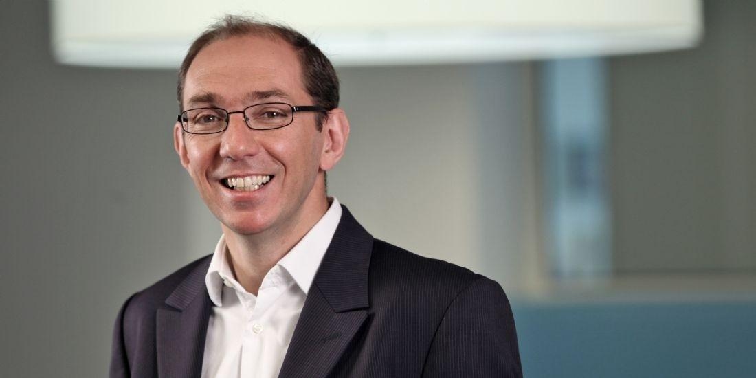 Arnaud de Lacoste nommé au conseil d'administration de Mediatech-cx