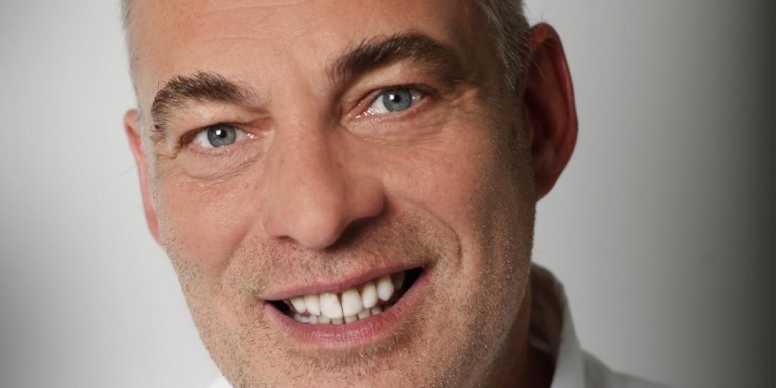 Pascal Lannoo, nouveau CMO & customer experience officer de Net Reviews