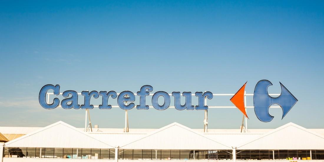 Carrefour ambitionne de réduire de 20 mégatonnes ses émissions de CO2 d'ici à 2030