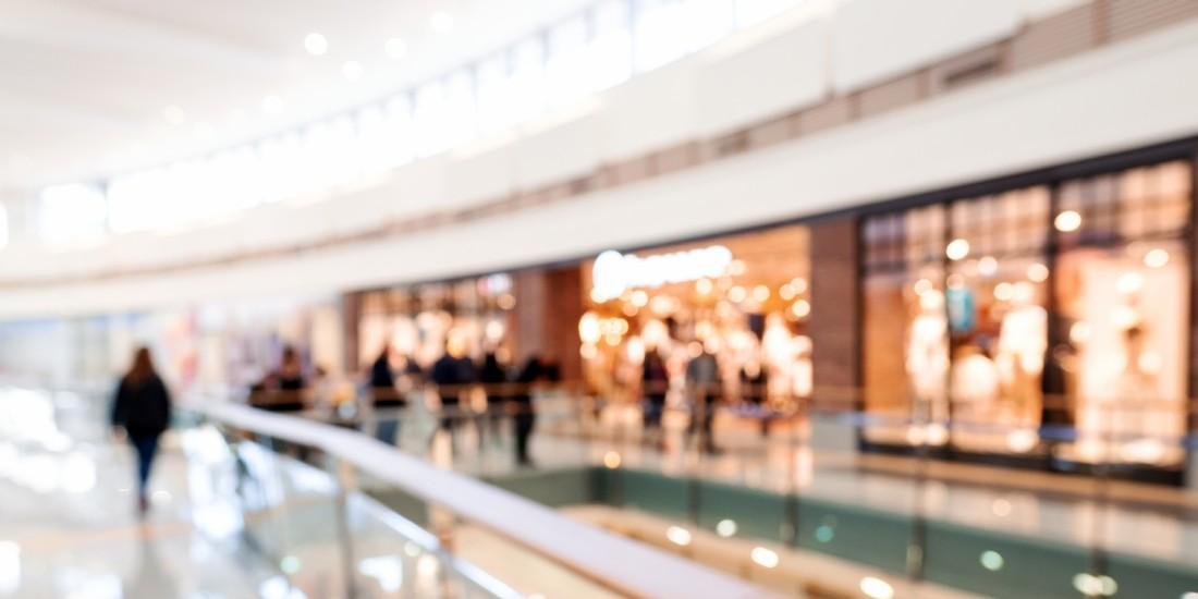 La fréquentation des centres commerciaux repart à la hausse