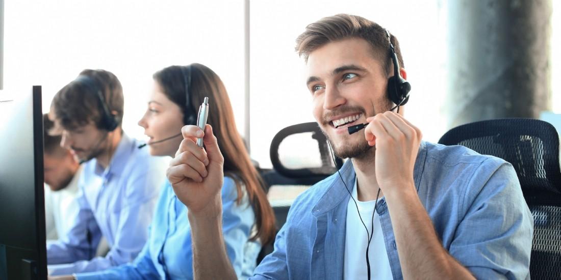 [Tribune] Rester joignable : le défi des services clients face à la crise