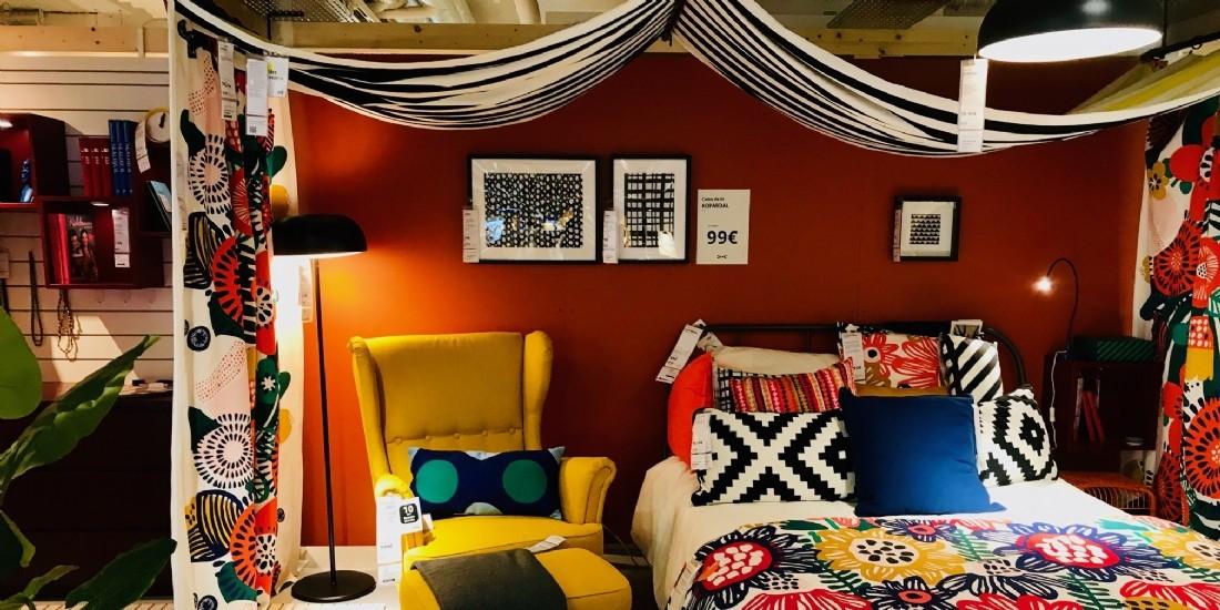 Ikea ouvrira son premier magasin dédié à la décoration à Paris en 2021