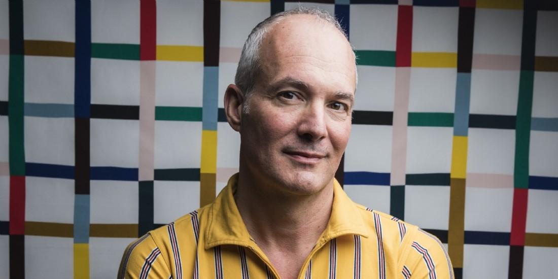 Patrick Cazorla, directeur du futur Atelier de conception de Nice