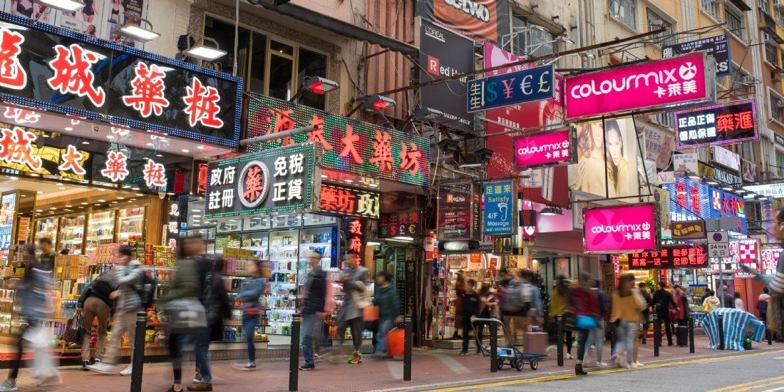 [Étude] La clientèle chinoise attend plus de soutien de la part des marques