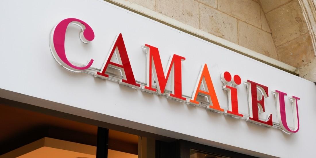 Camaïeu sera finalement repris par la Foncière immobilière bordelaise