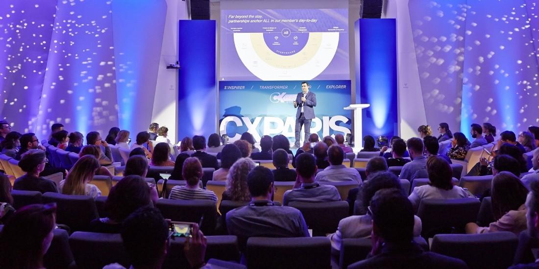 L'événement CX Paris revient les 22 et 23 septembre prochains en version digitale