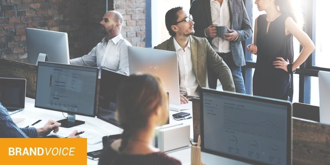 Du centre d'appels au centre de contact, comment réussir sa transition vers le digital ?