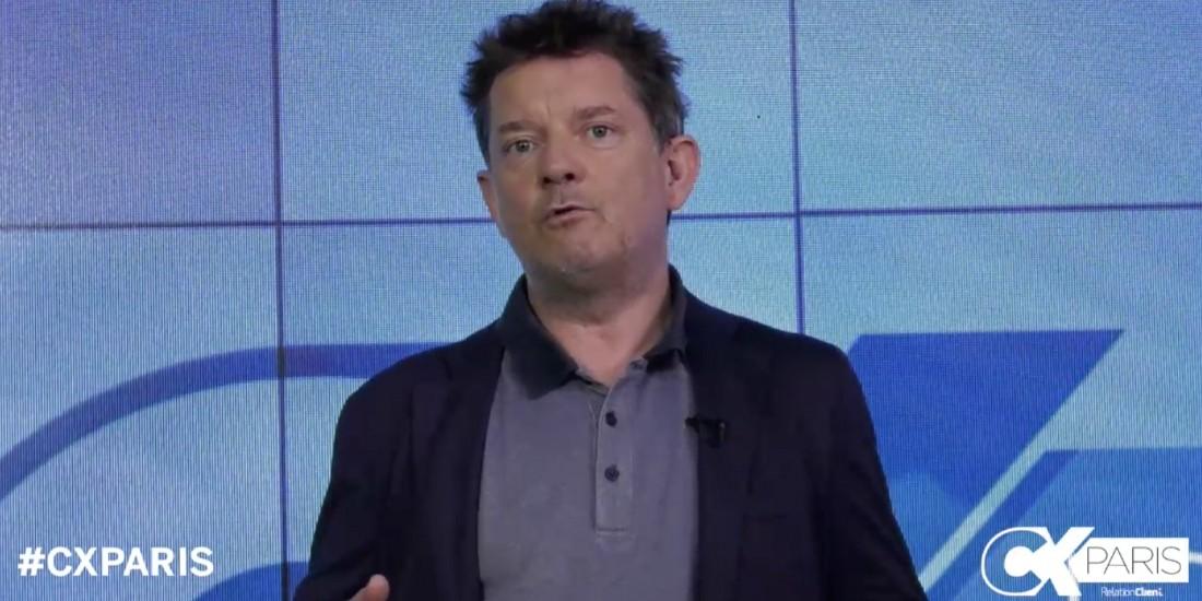 #CXParis: Devenir data driven, une obligation pour les marques?