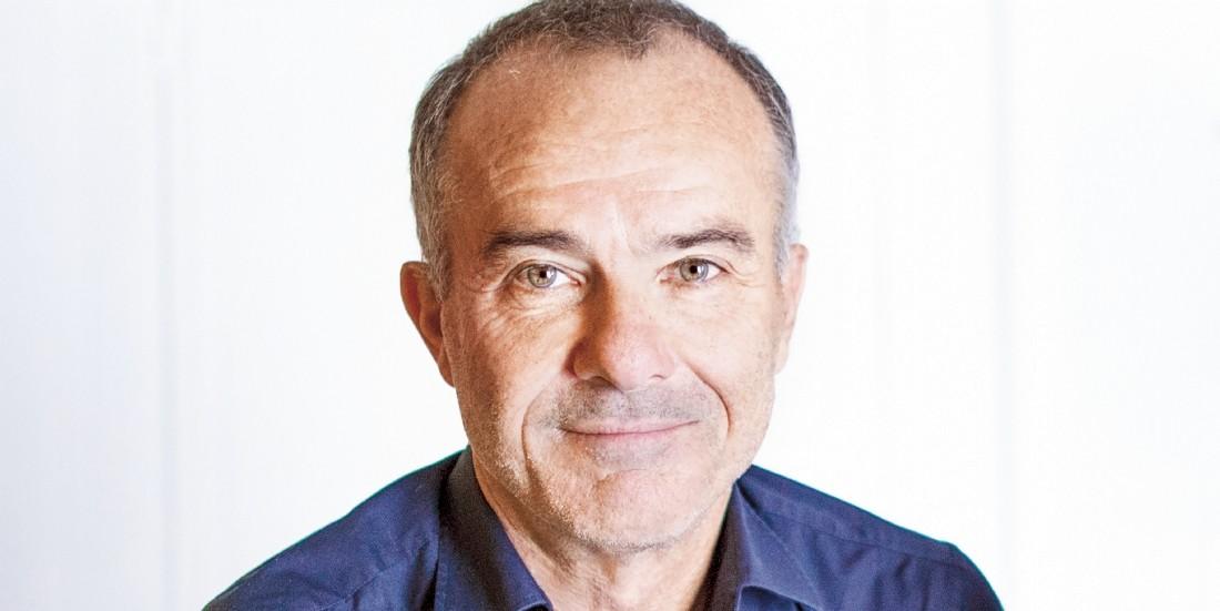 'Les marques doivent être responsables et utiles dans la vie des gens', Patrick Mercier