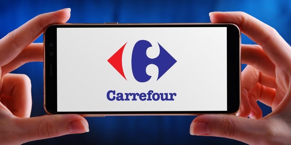Fin des discussions entre Auchan et Carrefour