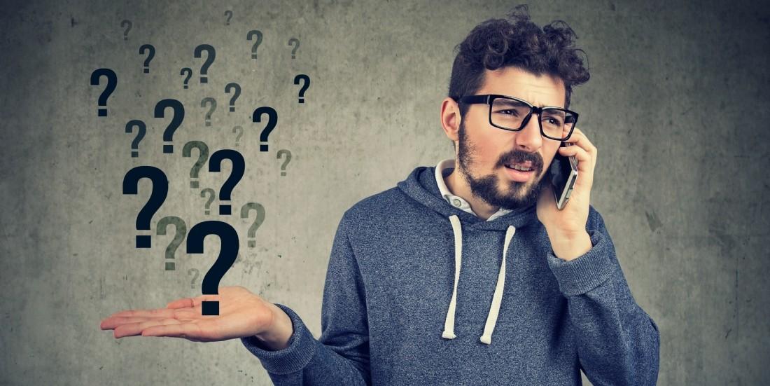59% des entreprises se disent frustrées par l'expérience qu'elles offrent