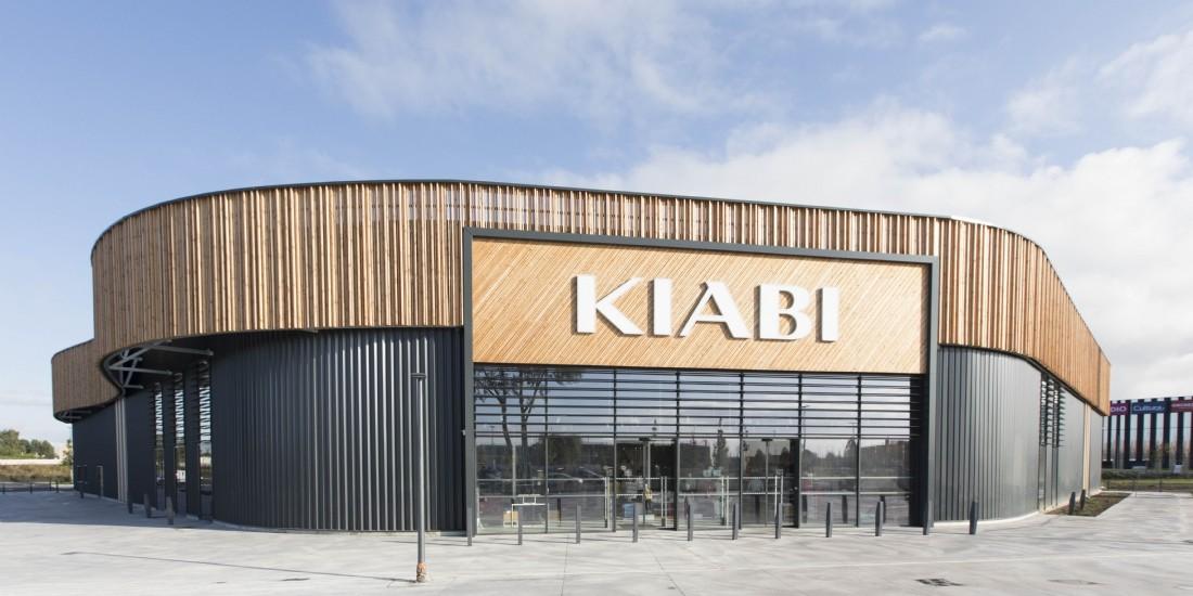 Kiabi déploie à grande échelle son service de livraison sur RDV à domicile
