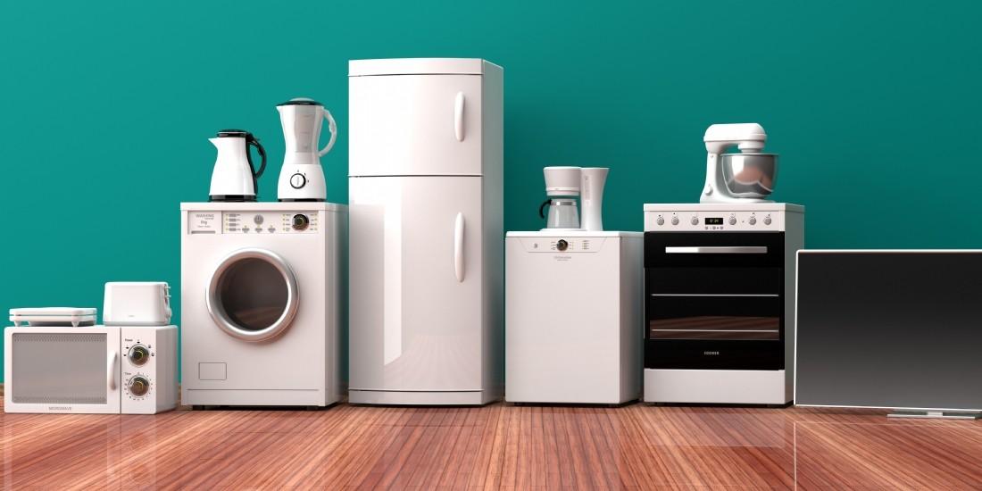 Équipement de la maison : les consommateurs français ont dépensé 29 milliards d'euros en 2020