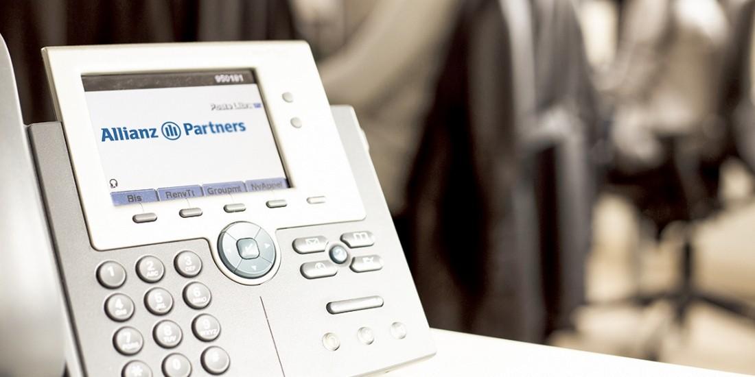 Allianz Partners France préconise l'empathie pour lutter contre le Covid-19