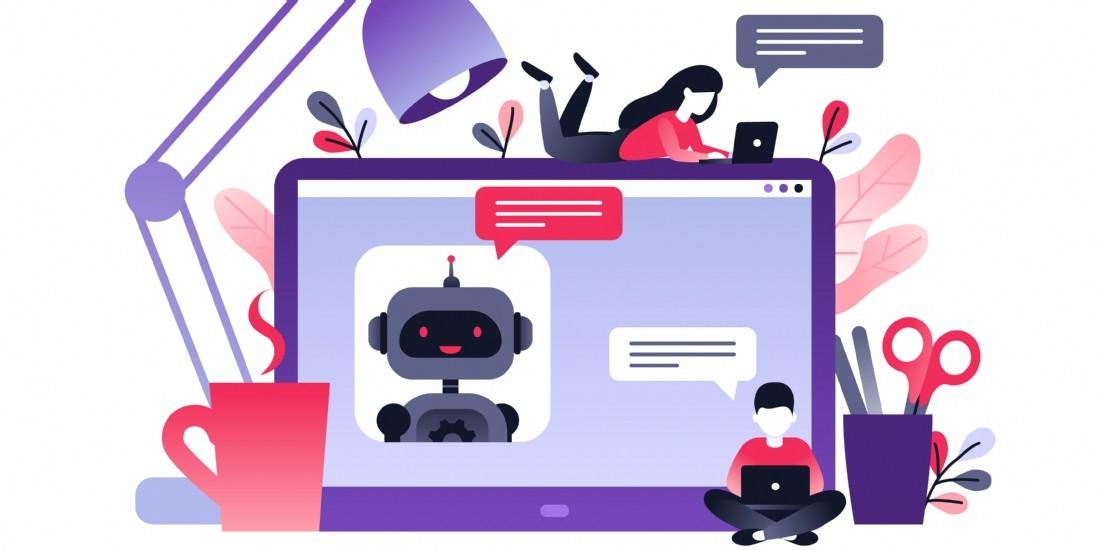 Dydu lève 6,3 millions d'euros pour développer ses robots conversationnels