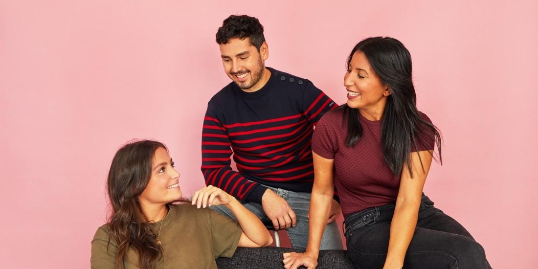 Sarenza joue la complicité avec sa communauté de marque