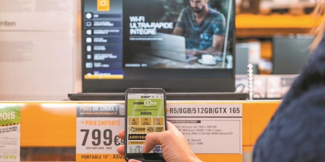 Electro Dépôt lance une plateforme d'électroménager reconditionné 'Reconomia'