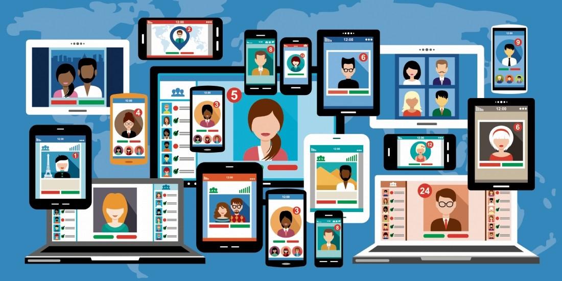 [Étude] 45% des utilisateurs de réseaux sociaux ont été victimes d'arnaques