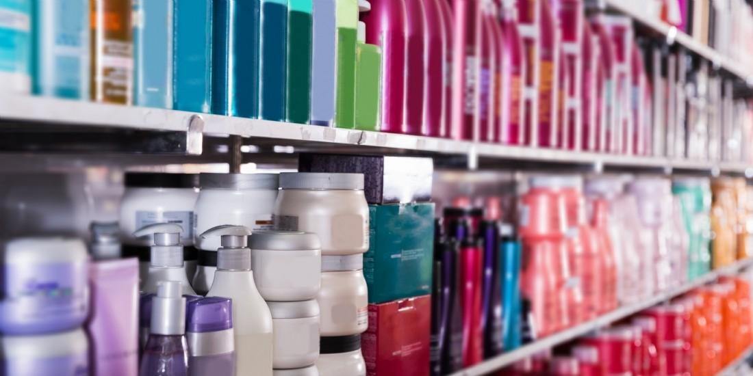 Le secteur de l'hygiène-beauté porté par l'e-commerce en France