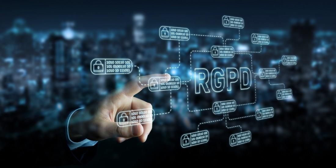 Conformité au RGPD: les entreprises progressent
