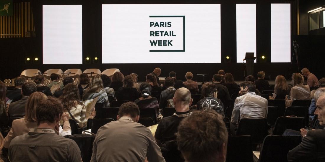 La Paris Retail Week prévue pour la rentrée