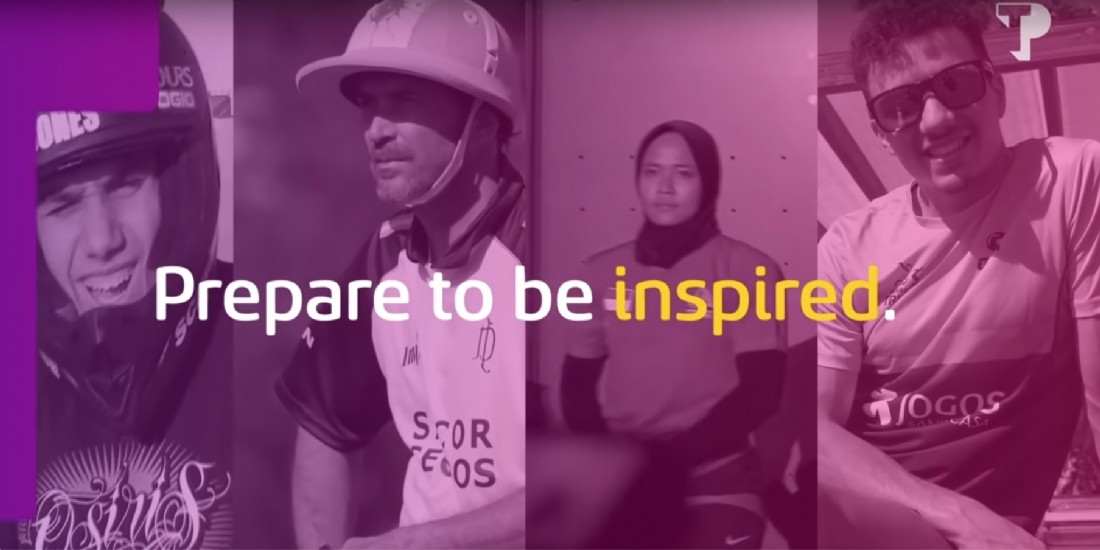 Teleperformance déploie sa campagne 'Inspired to be the best'
