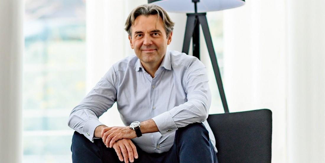 'À l'intérieur du cerveau, le système émotionnel est prépondérant' , Marc Van Rymenant