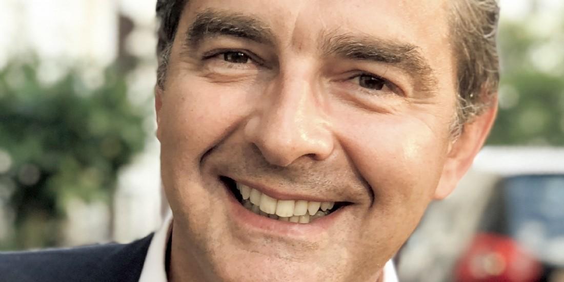 'Il est possible d'ouvrir une plateforme de crise en une à trois heures', Hugues de Mourgues