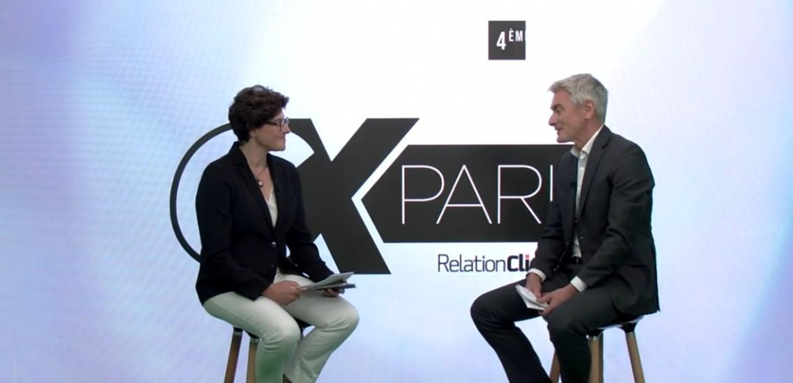 #CXParis : Bruneau réinvente sa relation client grâce à la crise
