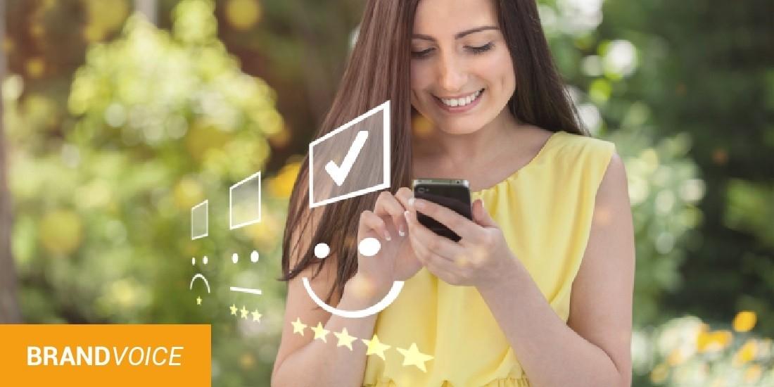 Geodis, Primagaz, Orange Bank et Dalkia : des marques au coeur de l'Expérience Client !