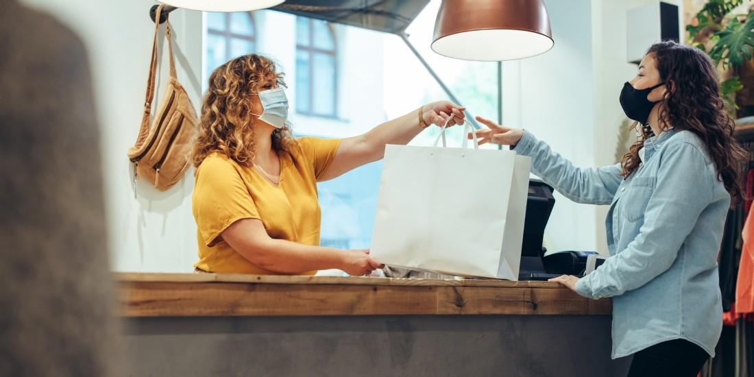 [Étude] La confiance des consommateurs augmente dans le monde